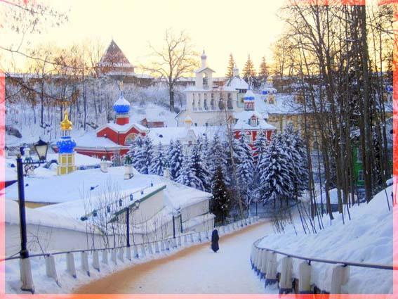 Псково-Печерский мон-рь 2