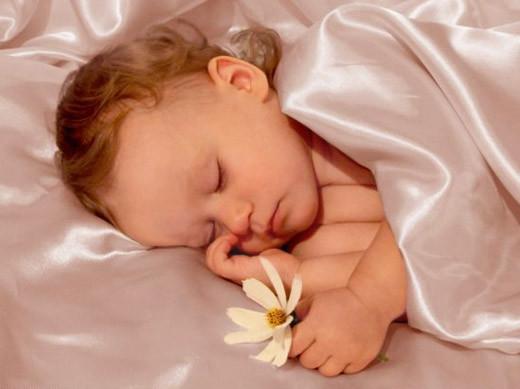 Спящий ребёнок 2