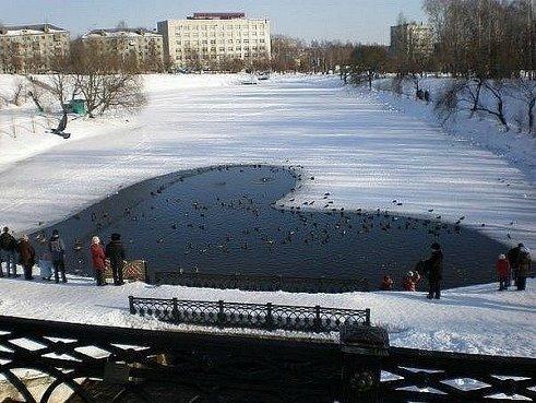Парк им Кирова