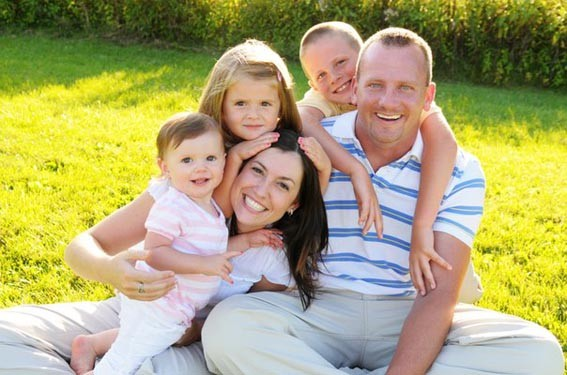 Семейное счастье 39