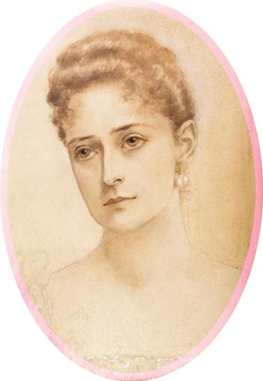 Мученица императрица Александра Федоровна