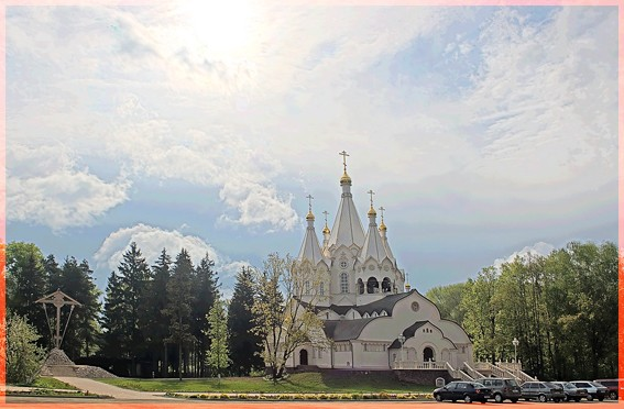 zaicev66 храм в Бутове