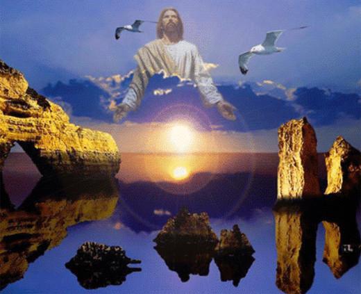 Бог есть любовь 5