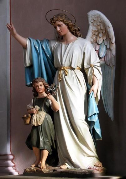Ангел-хранитель 4