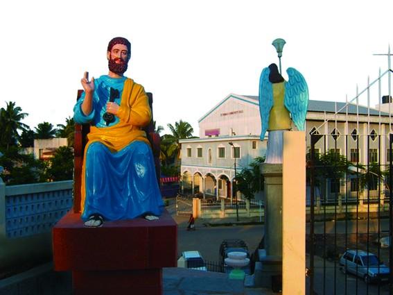 Апостол Фома 2