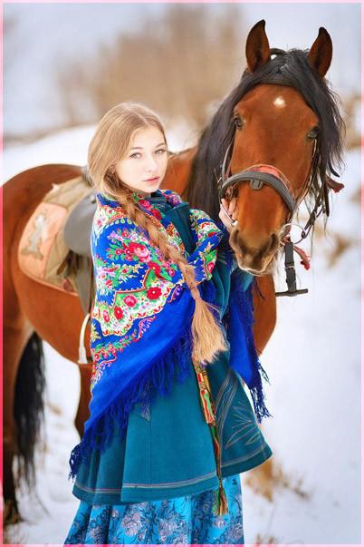 С лошадкой 2