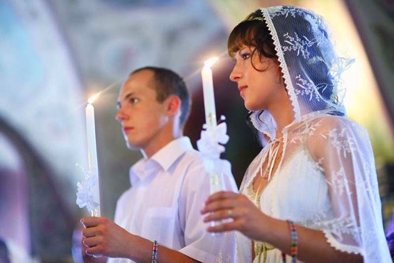 Венчание 2