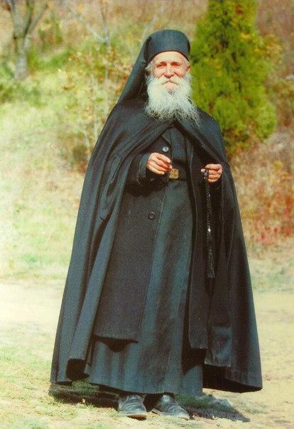 Старец Фаддей