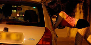 Проституция как легальное ремесло в Древнем Китае