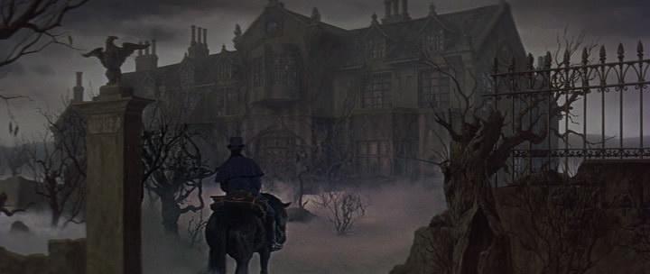 Краткое содержание рассказа по падение дома ашеров