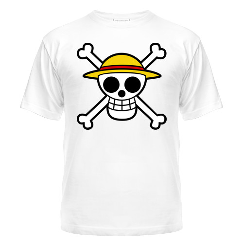 футболка Ван Пис