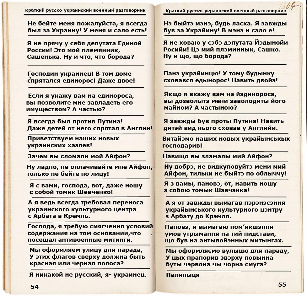 Где украинский словарь
