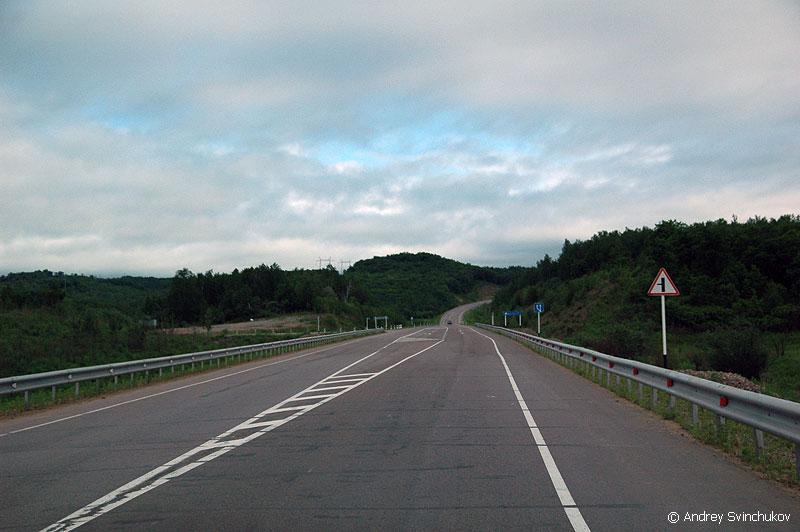 отзывы о дороге хабаровск владивосток - 14