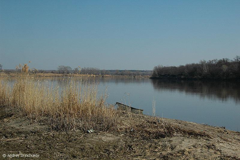 рыбалка на реке калитва ростовская область