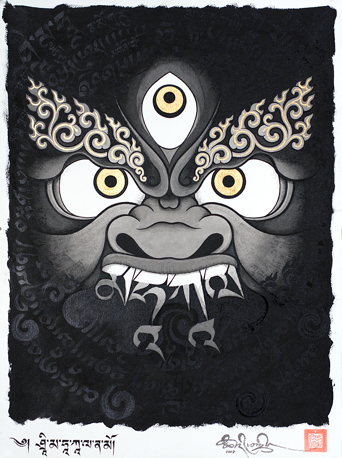 Homage-to-Mahakala-LL