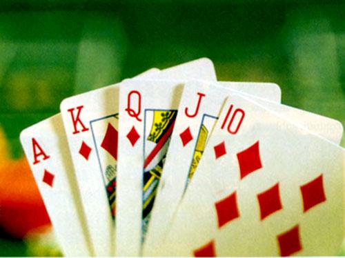 Онлайн казино без депозита: играть бесплатно без регистрации