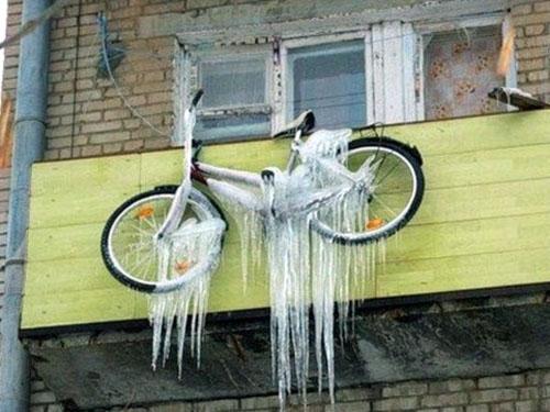 Велосипед-отморозок