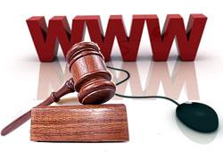 закон в сети