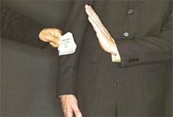 Новое поколение чиновников как выход из коррупционного тупика
