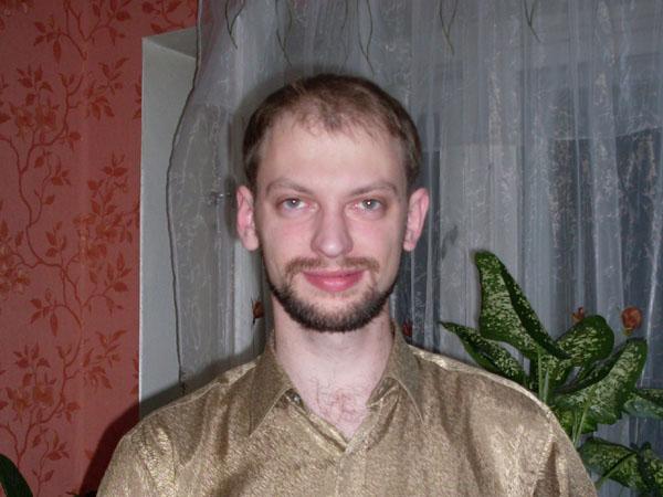 Максим Свириденков