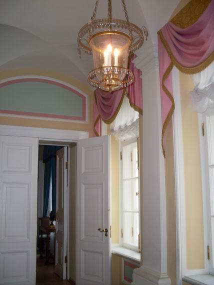 Музей-квартира Пушкина 1