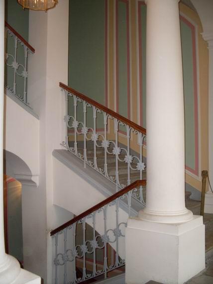 Музей-квартира Пушкина 2
