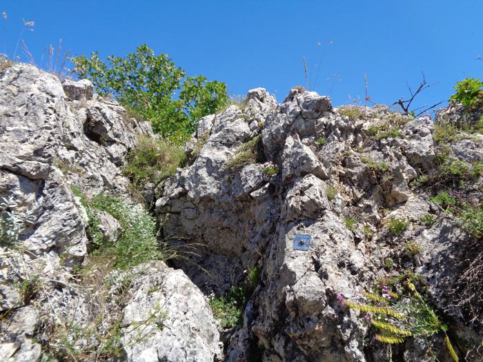 Путешествие на гору Каратау в Крыму, часть 1
