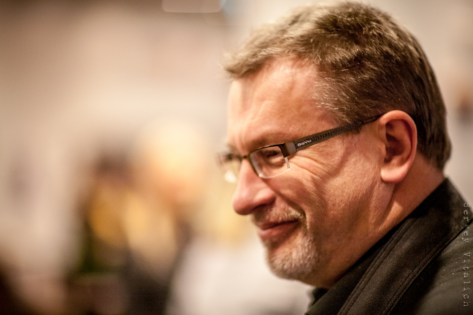 WPPB 2013 Sergey Vitalich