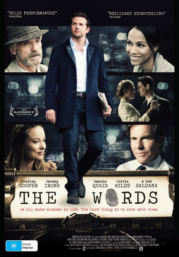 The-Words-Australian-movie-poster