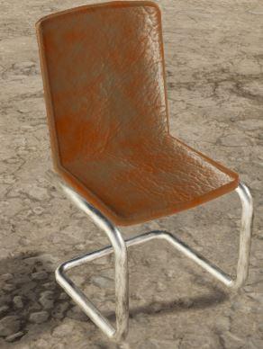 ChairLighting