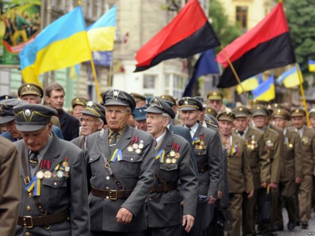 парад победы украина