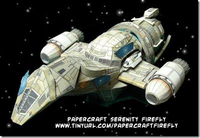 papercraftserenityfirefly