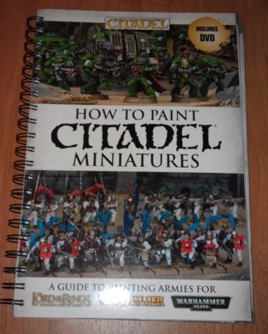 Скачать Покраска Миниатюр Citadel. Руководство - фото 3