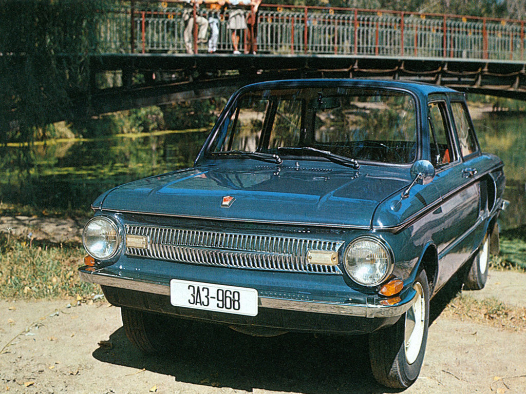ZAZ_968_Coupe_1971