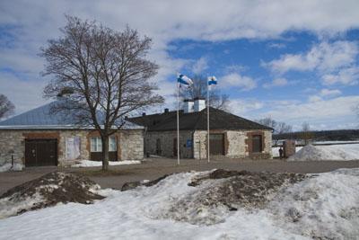 Лаппеенранта, Краеведческий музей южной Карелии.