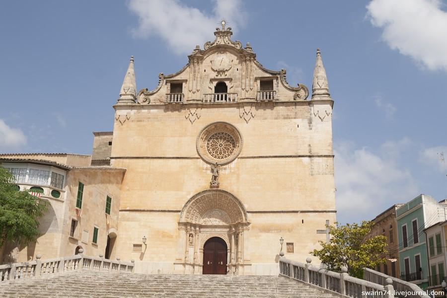Felanitx, Mallorca