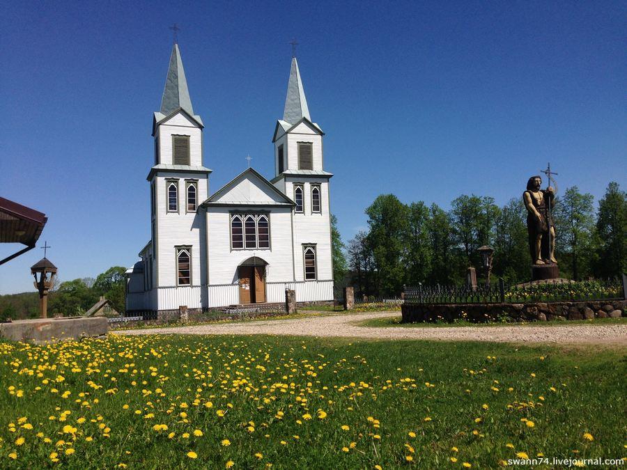 Кирдекяй, Литва
