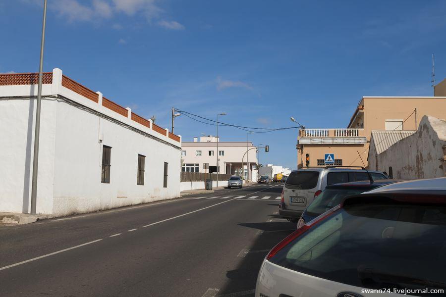 Фуэтревентура, Декабрь 2016 года