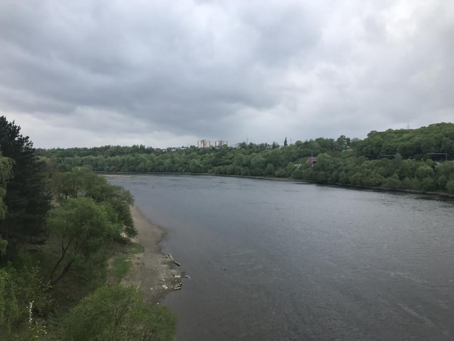 Каунас, май 2019 года