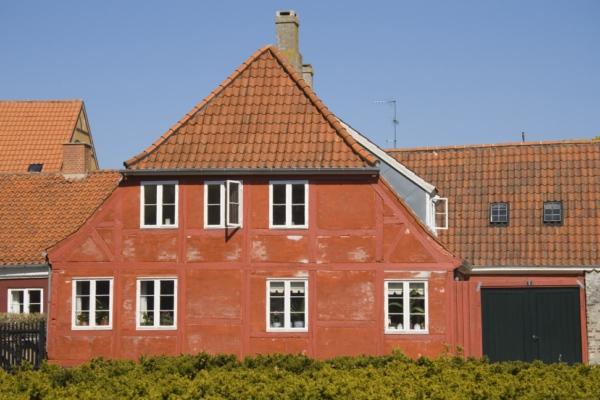 Хельсингёр, Дания.