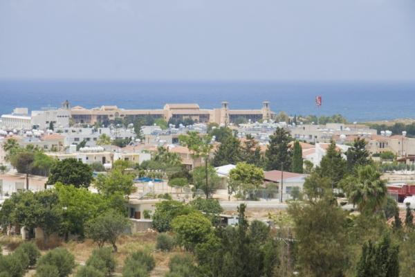 Пафос, Кипр.