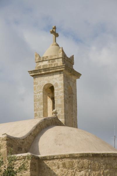 Церковь Панайя Хриселеуса, Эмпа, Кипр.