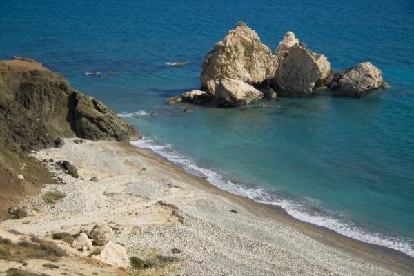 Кипр, южное побережье.