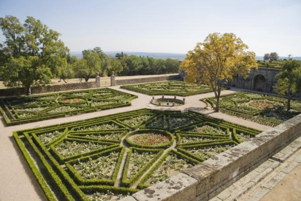 Эскориал, Испания, октябрь 2011