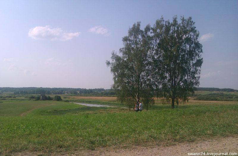 Михайловское, Псковская область