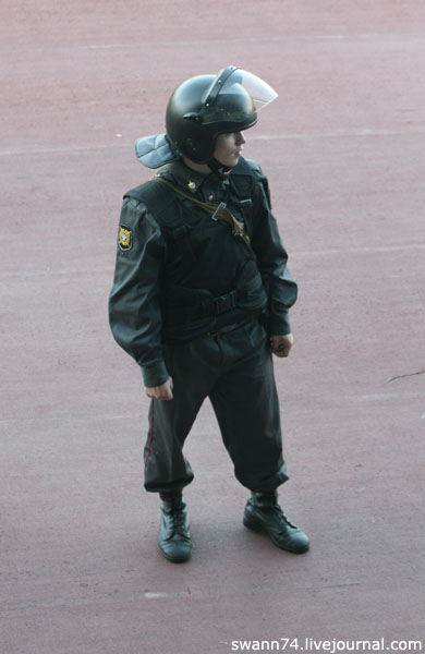 Русь (Санкт-Петербург) - Знамя Труда (Орехово-Зуево)