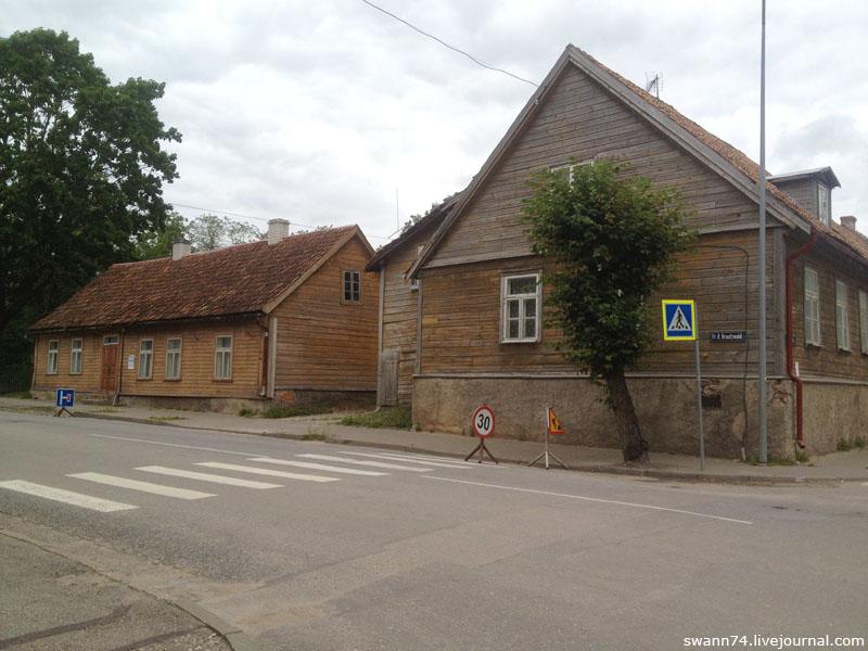Город Выру, Эстония