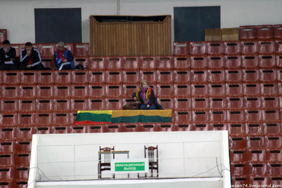 Литва - Молдова (U21), Кубок Содружества - 2013