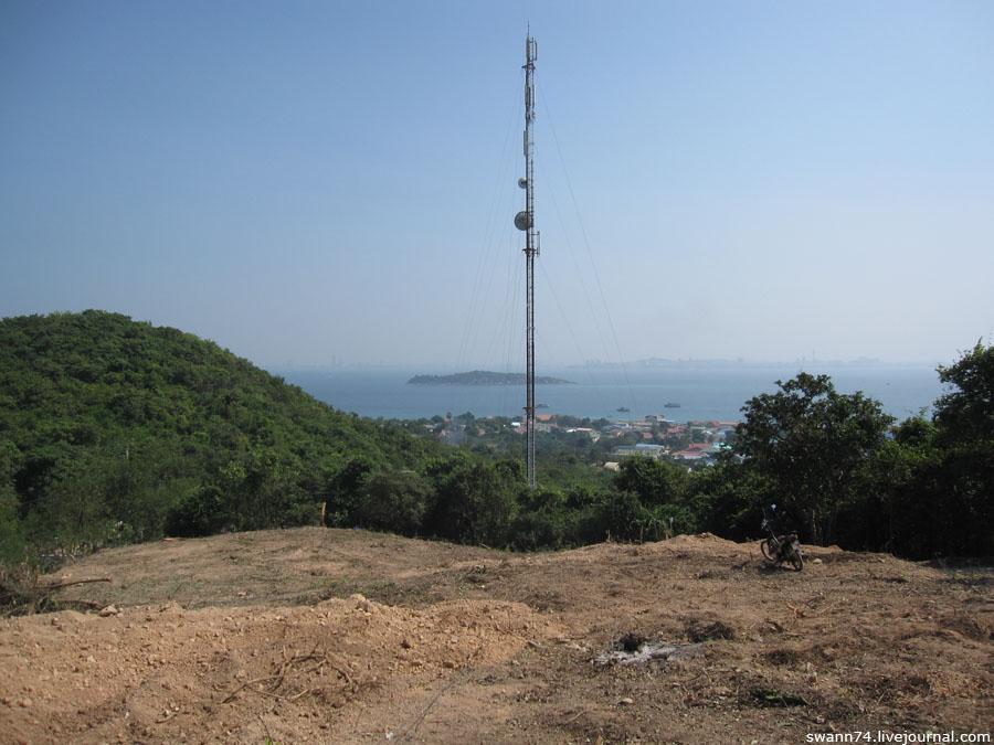 остров Ко-Лан, декабрь 2012 года
