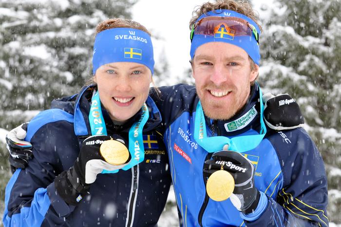 Чемпионат мира по лыжному ориентированию 2013, Казахстан
